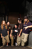 Lamb of God;<br /> Photo Credit: Eddie Malluk/Atlas Icons.com