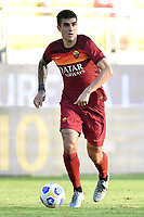 Gianluca Mancini of AS Roma during the friendly football match between Frosinone calcio and AS Roma at Benito Stirpe stadium in Frosinone (Italy), September 9th, 2020. AS Roma won 4-1 over Frosinone Calcio. Photo Andrea Staccioli / Insidefoto