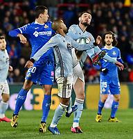2020.03.07 La Liga Getafe CF VS Celta de Vigo