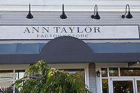 A Ann Taylor store is pictured at Lee Premium Outlets in Lee (MA), Tuesday October 1, 2013.