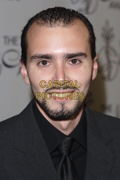 ALONSO MAYO.20th Annual Imagen Awards Gala Presented by the Imagen Foundation held at the Beverly Hilton Hotel, Beverly Hills, California.June 17th, 2005.Photo Credit: Zach Lipp/AdMedia.headshot portrait goatee facial hair.www.capitalpictures.com.sales@capitalpictures.com.© Capital Pictures.