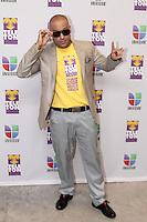MIAMI, FL - DECEMBER 14: El Cata at Teleton USA at Univision Studios in Miami, Florida. December 14, 2012. Credit: Majo Grossi/MediaPunch Inc. /NortePhoto