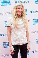 Ellie Goulding at the We Day UK 2014 at Wembley Arena,  London. 07/03/2014 Picture by: Dave Norton / Featureflash
