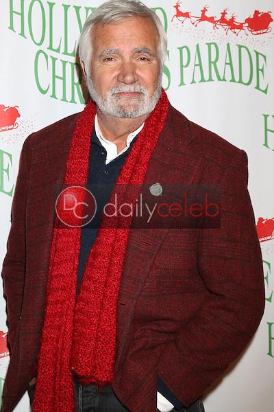 John McCook<br /> at the 85th Annual Hollywood Christmas Parade, Hollywood Boulevard, Hollywood, CA 11-27-16<br /> David Edwards/DailyCeleb.com 818-249-4998
