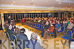 Fianna Fail convention held in The Listowel Arms Hotel last Tueday night.