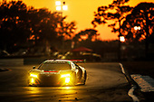 2017 IMSA WeatherTech SportsCar Championship<br /> Mobil 1 Twelve Hours of Sebring<br /> Sebring International Raceway, Sebring, FL USA<br /> Saturday 18 March 2017<br /> 86, Acura, Acura NSX, GTD, Oswaldo Negri Jr., Tom Dyer, Jeff Segal<br /> World Copyright: Michael L. Levitt/LAT Images<br /> ref: Digital Image levitt_seb_0317-31351