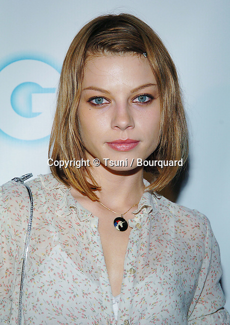 "Lauren German at the GQ Lounge "" The Art O f Elysium "" at the Forbitten City Restaurant in Los Angeles. April 23, 2004."