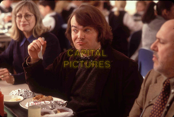 JACK BLACK.in The School Of Rock.Filmstill - Editorial Use Only.CAP/AWFF.supplied by Capital Pictures.