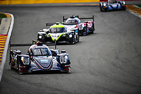 #32 UNITED AUTOSPORTS (GBR) ORECA 07 GIBSON LMP2 RYAN CULLEN (GBR) ALEX BRUNDLE (GBR) WILLIAM OWEN (GBR)
