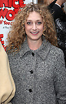 Carol Kane.attending the Broadway Opening Night Performance of 'Nice Work If You Can Get it' at the Imperial Theatre on 4/24/2012 at the Imperial Theatre in New York City. © Walter McBride/WM Photography .