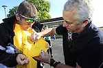 Greg Lemond HADD Charity Cycle