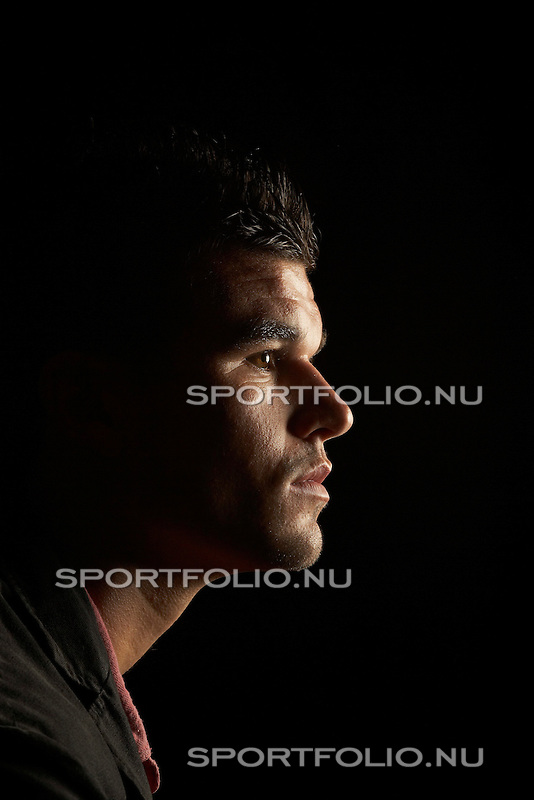 Nederland, Arnhem, 20 september 2007 .Piet Velthuizen .Doelman (keeper) van voetbalclub Vitesse