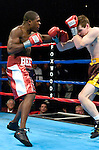 Andre Berto vs Tim Himes - Junior Welterweight - 05.06.05