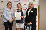 Principality Junior Wales Open 2015<br /> 27.07.15<br /> &copy;Steve Pope - SPORTINGWALES