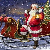 Marcello, CHRISTMAS SANTA, SNOWMAN, WEIHNACHTSMÄNNER, SCHNEEMÄNNER, PAPÁ NOEL, MUÑECOS DE NIEVE, paintings+++++,ITMCXM2055,#X#