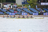 Race: 155  Event: E 4x-  Heat 1<br /> <br /> British Rowing Masters Championships 2018<br /> Saturday<br /> <br /> To purchase this photo, or to see pricing information for Prints and Downloads, click the blue 'Add to Cart' button at the top-right of the page.