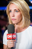 Dana Bash - CNN - RNC America's Choice 2016 - Elle