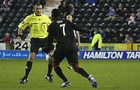 Kilmarnock v Rangers 271010