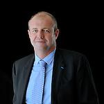 Pierre Dantin, vice-doyen de la fac des sciences du sport,.campus de Luminy -  Marseille (13)