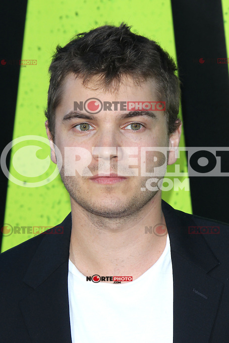 Emile Hirsch at the Premiere of Universal Pictures' 'Savages' at Westwood Village on June 25, 2012 in Los Angeles, California. &copy;&nbsp;mpi21/MediaPunch Inc. /*NORTEPHOTO.COM*<br />