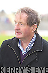 Johnny Culloty of the 1961 Kerry Hurling Team who were honoured at Austin Stack Park on Sunday.