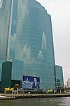 Hi-rise in Bangkok, Thailand