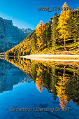 Tom Mackie, LANDSCAPES, LANDSCHAFTEN, PAISAJES, photos,+Dolomites, Dolomiti, Europa, Europe, European, Italian, Italy, South Tyrol, Tom Mackie, Trentino, UNESCO World Heritage Site,+atmosphere, atmospheric, autumn, autumnal, blue, dramatic outdoors, fall, inspirational, lake, lakes, larch, larches, mirror+image, mood, moody, mountain, mountainous, mountains, peaceful, portrait, reflect, reflecting, reflection, reflections, scen+ery, scenic, season, tourist attraction, tranquil, tranquility, tree, trees, upright, verti,Dolomites, Dolomiti, Europa, Euro+,GBTM180497-1,#l#, EVERYDAY