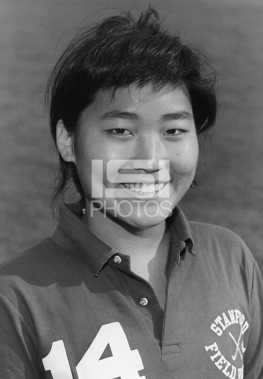 1988: Ellen Lee.
