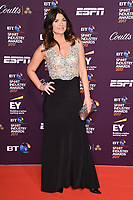 Bianca Westwood at the BT Sport Industry Awards 2017 at Battersea Evolution, London, UK. <br /> 27 April  2017<br /> Picture: Steve Vas/Featureflash/SilverHub 0208 004 5359 sales@silverhubmedia.com
