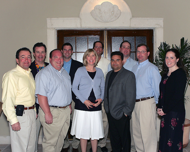Corporate Team Leaders