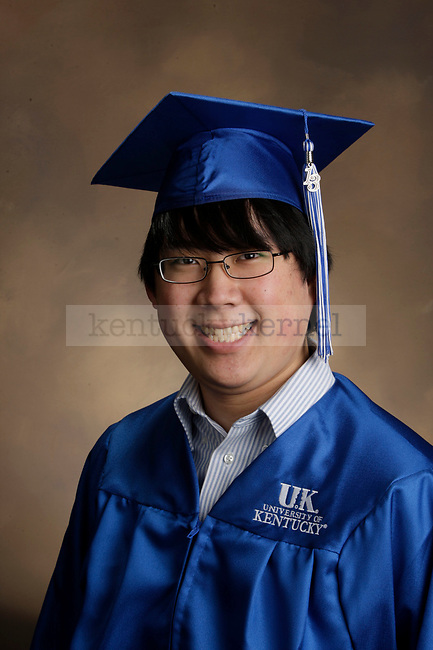 Lim, Timothy photographed during the Feb/Mar, 2013, Grad Salute in Lexington, Ky.