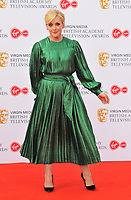 Jane Krakowski at the British Academy (BAFTA) Television Awards 2019, Royal Festival Hall, Southbank Centre, Belvedere Road, London, England, UK, on Sunday 12th May 2019.<br /> CAP/CAN<br /> ©CAN/Capital Pictures
