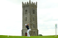Albane Valenzuela, (Switzerland) during final day of the World Amateur Team Championships 2018, Carton House, Kildare, Ireland. 01/09/2018.<br /> Picture Fran Caffrey / Golffile.ie<br /> <br /> All photo usage must carry mandatory copyright credit (&copy; Golffile | Fran Caffrey)
