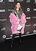 07 February 2019 - Los Angeles, California - Sofia Reyes. 2019 Warner Music Group Pre-Grammy Celebration held at Nomad Hotel. Photo Credit: Birdie Thompson/AdMedia