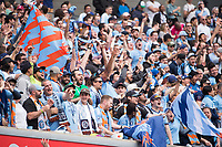 New York City FC vs Orlando City SC, April 23, 2017