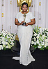 """OCTAVIA SPENCER.winner of the Best Supporting Actress Award for her role in """"Help"""" at the 84th Academy Awards, Kodak Theatre, Hollywood, Los Angeles_26/02/2012.Mandatory Photo Credit: ©Dias/Newspix International..**ALL FEES PAYABLE TO: """"NEWSPIX INTERNATIONAL""""**..PHOTO CREDIT MANDATORY!!: NEWSPIX INTERNATIONAL(Failure to credit will incur a surcharge of 100% of reproduction fees)..IMMEDIATE CONFIRMATION OF USAGE REQUIRED:.Newspix International, 31 Chinnery Hill, Bishop's Stortford, ENGLAND CM23 3PS.Tel:+441279 324672  ; Fax: +441279656877.Mobile:  0777568 1153.e-mail: info@newspixinternational.co.uk"""
