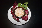 Beans, Francescano Restaurant, Florence, Italy