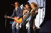 Aug 22, 1992: THUNDER - Monsters of Rock Castle Donington UK