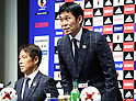 Hajime Moriyasu to serve as Japan's Olympic national football team head coach