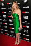 LOS ANGELES, CA - MAR 14: Jennifer Westfeldt at AMC's special screening of 'Mad Men' season 5 held at ArcLight Cinemas Cinerama Dome on March 14, 2012 in Los Angeles, California