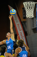 160501 National League Netball - Central v Northern