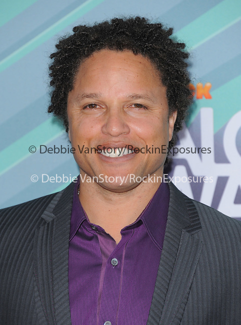 Cobi Jones at The 2011 TeenNick Halo Awards held at The Hollywood Palladium in Hollywood, California on October 26,2011                                                                               © 2011 Hollywood Press Agency