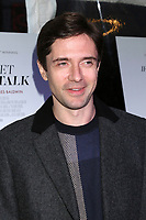 """LOS ANGELES - DEC 4:  Topher Grace at the """"If Beale Street Could Talk"""" Screening at the ArcLight Hollywood on December 4, 2018 in Los Angeles, CA"""