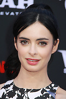 "Krysten Ritter <br /> 06/22/2013 ""The Lone Ranger"" Premiere held at Disneyland in Anaheim, CA Photo by Mayuka Ishikawa / HollywoodNewsWire.net /iPhoto"