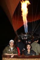 20190408 08 April Hot Air Balloon Cairns