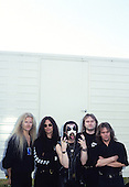 1993: MERCYFUL FATE - Photocall