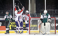 2014 High School Hockey National Championship