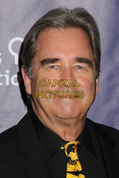 18 March 2015 - Beverly Hills, California - Beau Bridges. 23rd Annual &quot;A Night at Sardi's&quot; Benefit for the Alzheimer's Association held at The Beverly Hilton Hotel. <br /> CAP/ADM/BP<br /> &copy;BP/ADM/Capital Pictures