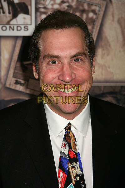 "ROY FIRESTONE.4th Annual ""In the Spirit of The Game"" Auction and Dinner Gala at the Beverly Hilton Hotel, Beverly Hills, California, USA, 6 Januray 2007..portrait headshot .CAP/ADM/BP.©Byron Purvis/Admedia/Capital Pictures"