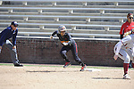 Softball-8-Taylor, Bria 2013